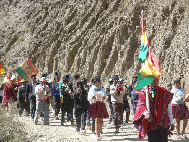 ch3 Suor Celestina Brigadoi muore in Bolivia per incidente