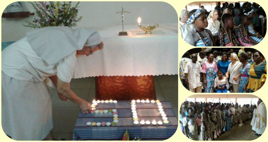 50 years from the first Yes!