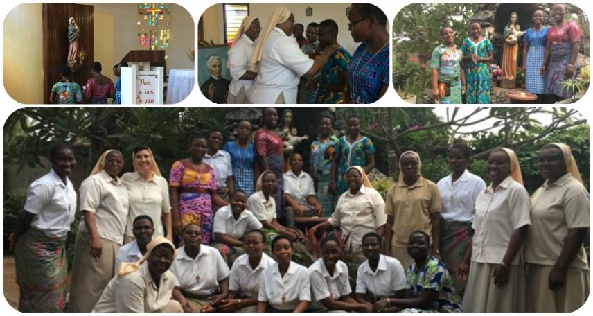 Nuovi 'germogli' in terra africana