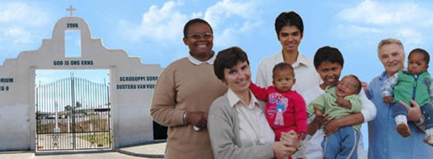 OUDTSHOORN - Scuola materna - Casa famiglia - Centro nutrizionale - Servizi pastorali