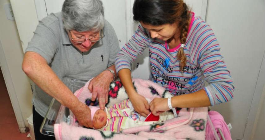 """GUARATINGUETÁ (São Paulo) - Hospital Maternidade """"Frei Galvão"""""""