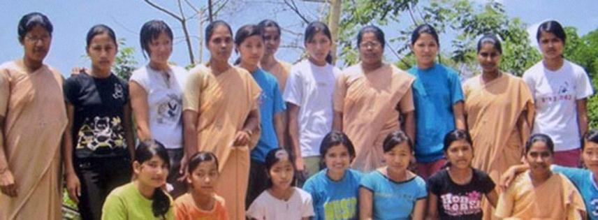 BHANDARI (Nagaland) - Escola e Catequese