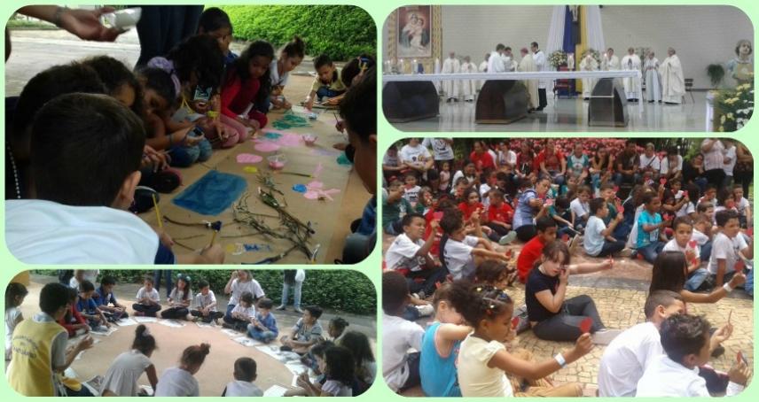 Um encontro especial na Diocese de Bragança Paulista