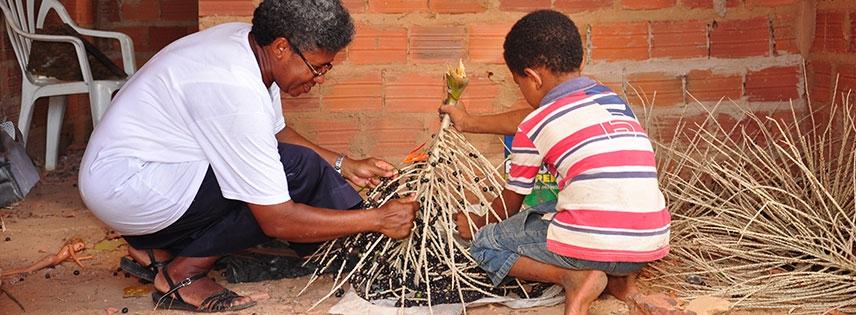 PAÇO LUMIAR (Maranhão) - Evangelização - Catequese