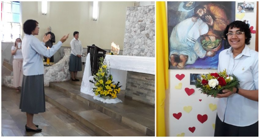 If you knew the gift of God