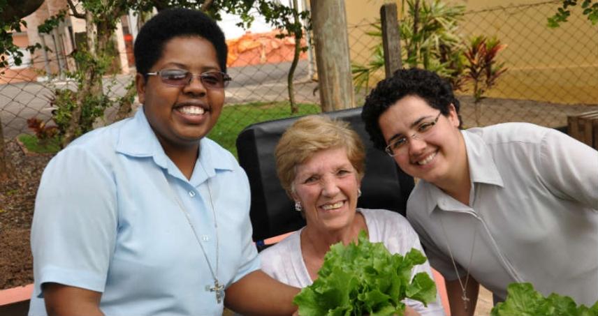 TATUÍ (São Paulo) - Lar S. Vincente de Pauloi - Abrigo para idosos