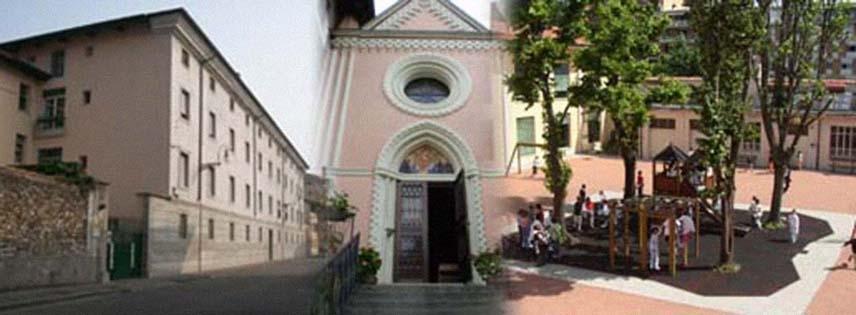 UDINE - Casa Madre, Com. Educativa, Scuola Primaria