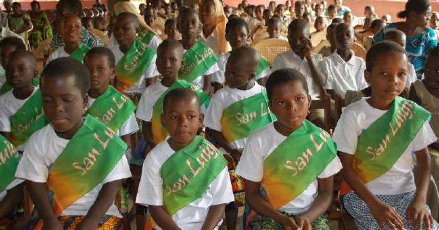 AHÉPÉ -  Escola de Educação Infantil e Primária