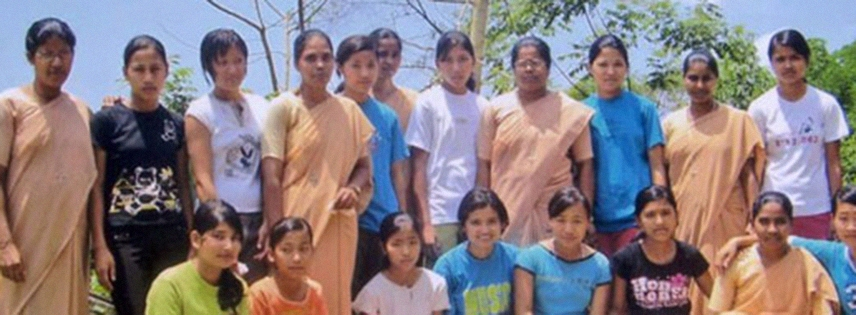 BHANDARI (Nagaland) - Scuola e Catechesi