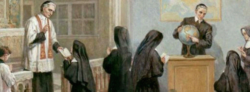 Founder of the Sisters of Providence