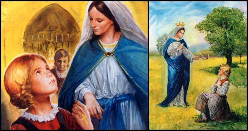 I 150 anni della morte di Suor Maria Osanna (Teresa Dush)