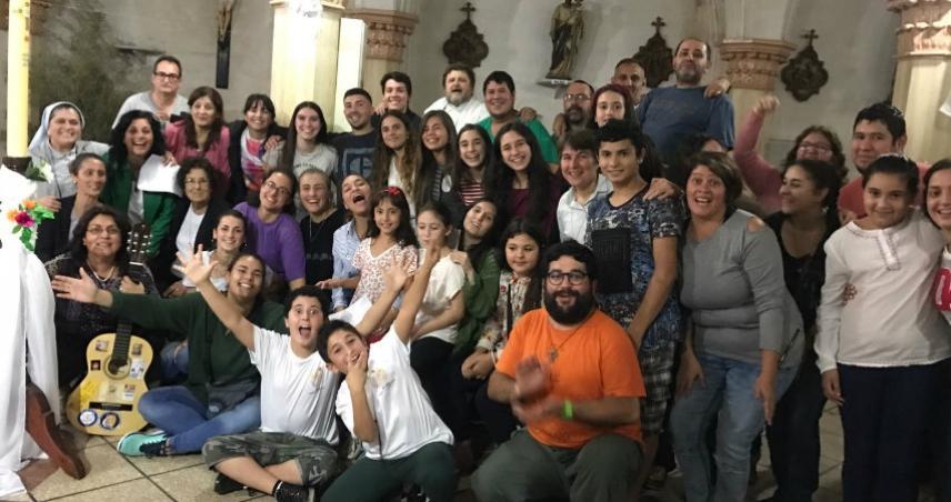 """RIVERA (mandubi) - Comunidade """"Nazaré"""" – Projeto para crianças"""